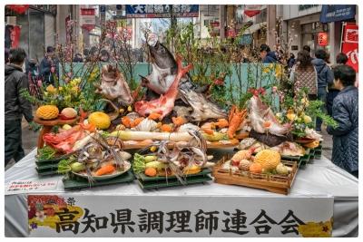 Culinary delights of Kochi at Okyaku 2018