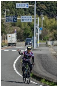 2018 四万十・足摺 チャレンジライド