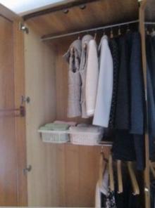 ④冬服を種類別に (1