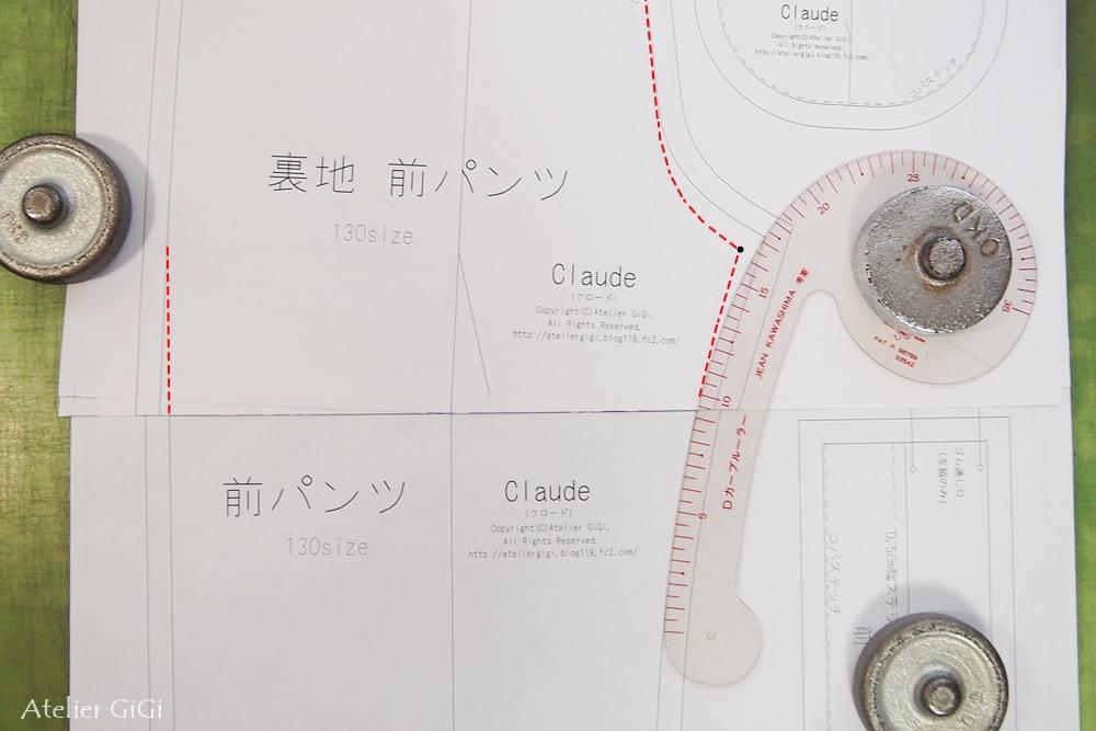 Claude80-修正1ff
