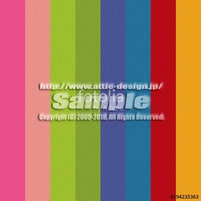 背景素材 シンプル斜めストライプ 多色