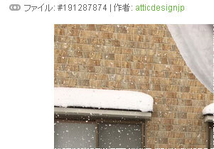 雪掻き30豪雪