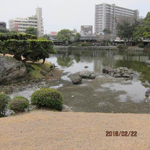 水前寺公園5