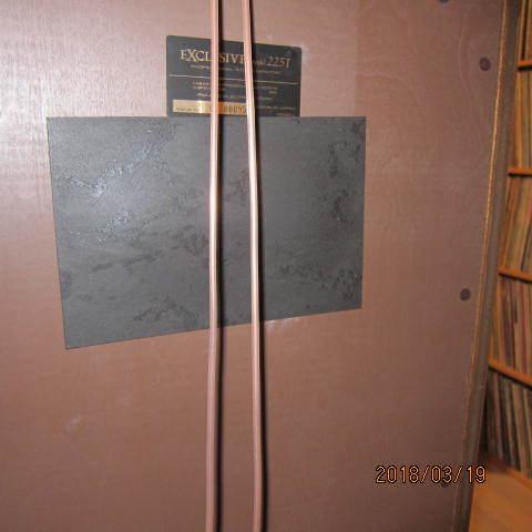 端子台の蓋