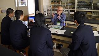 20171101利府高校写真③