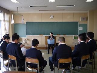 20171108柴田高校写真②