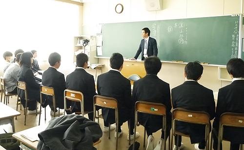 20171128仙台東高校写真①