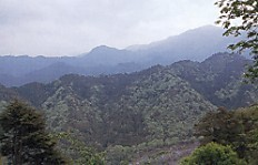 施福寺金剛山