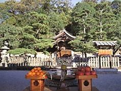 叡福寺聖徳太子廟