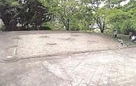 河内國分寺塔跡礎石