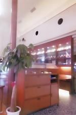 倉式珈琲店内部