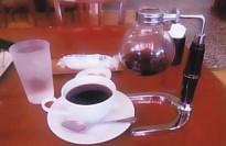 倉敷珈琲店コーヒー