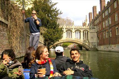 F4 School Excursion to Oxford_R
