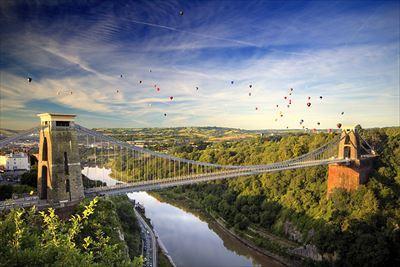 G1 Bristol- Clifton Suspension Bridge_R