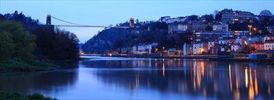 G12 Bristol- Clifton Suspension Bridge_R