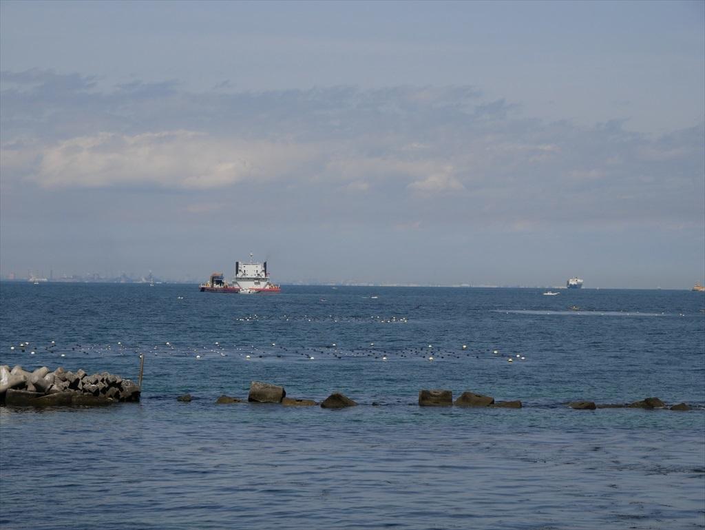 穏やかな海_1