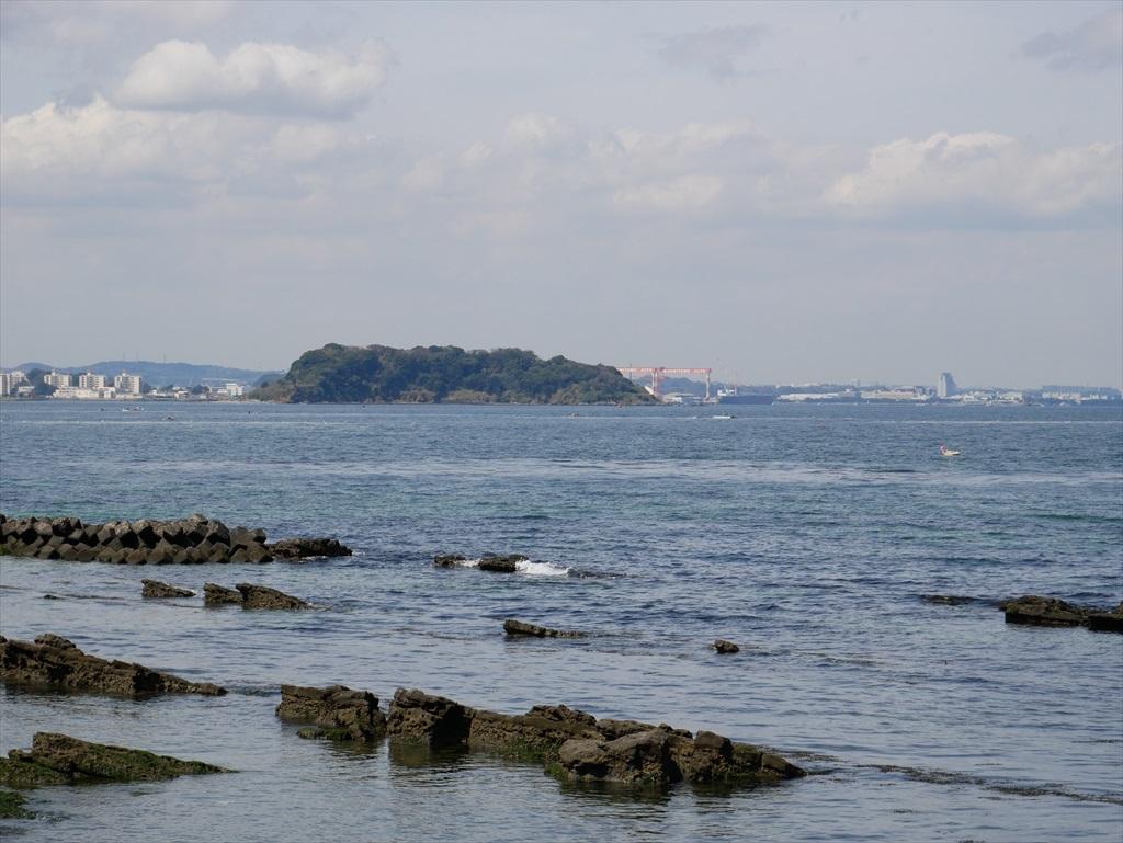 穏やかな海_3