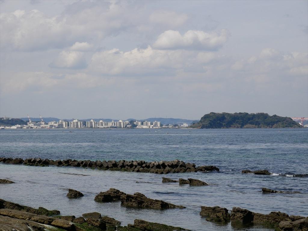 穏やかな海_4