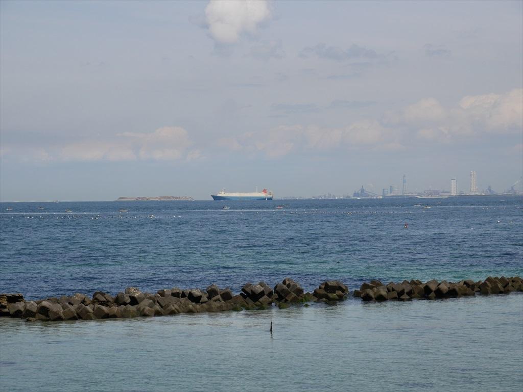 穏やかな海_11