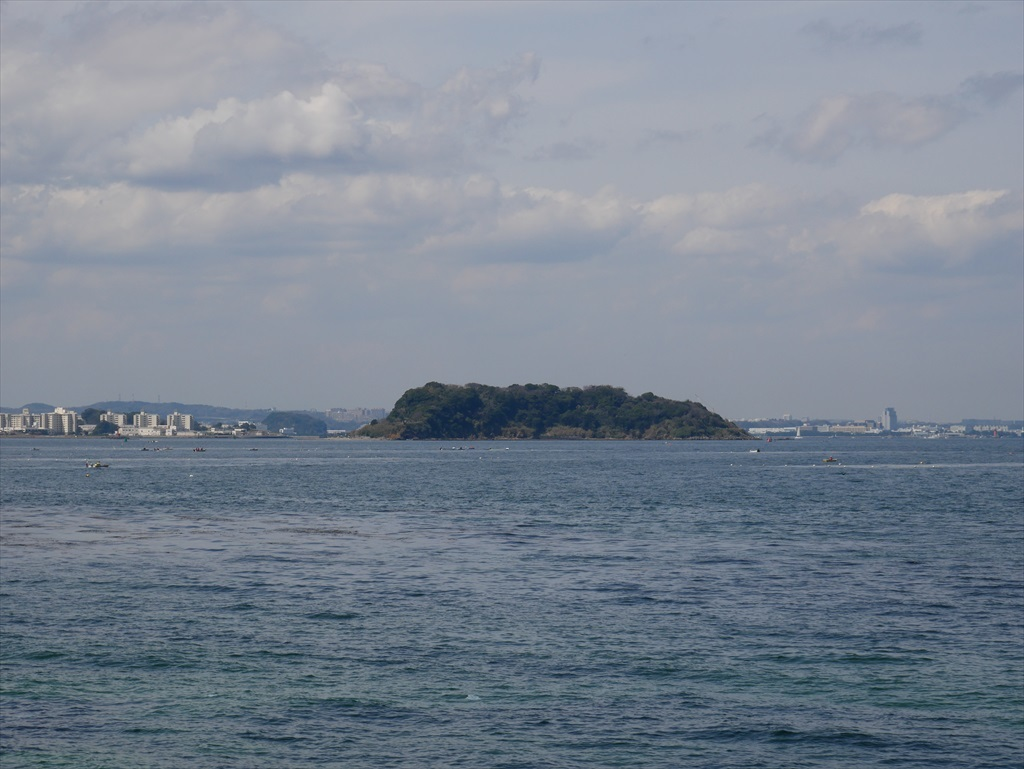 穏やかな海_13