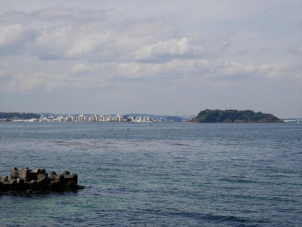 穏やかな海_14
