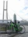 180310石川CRのサイクル橋