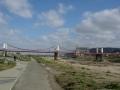 180310玉手橋をくぐる