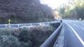 180317国道422号富川トンネル手前を左へ