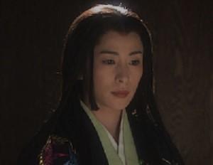 風林火山桃姫