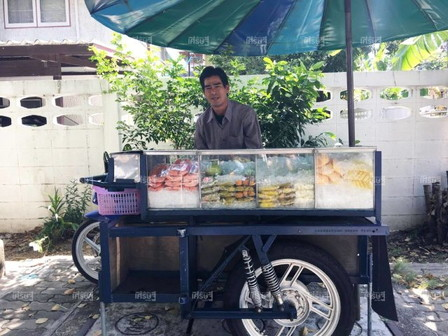 Fruit Cart (2)