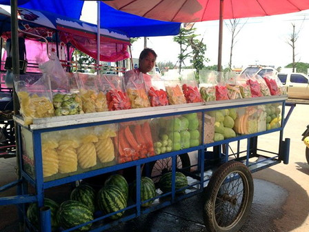 Fruit Cart (3)