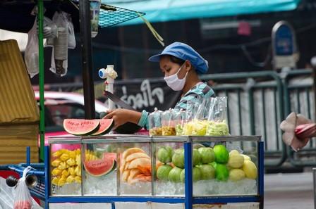 Fruit Cart (4)