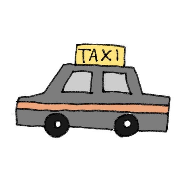 かなりの頻度だTAXI使っても車持つより安い説(田舎者は来るな)