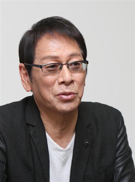 【訃報】大杉漣さんが急死 66歳 急性心不全 名バイプレーヤーとして人気