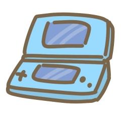 ゲーム DS