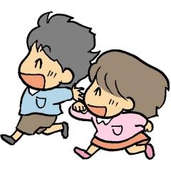 保育園児 幼稚園児 子供