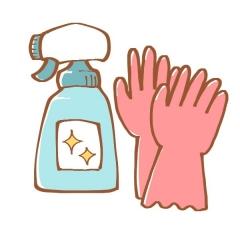 洗剤 清掃 掃除