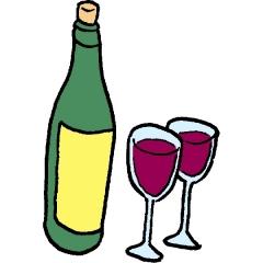 ワイン お酒