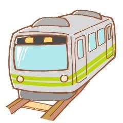 電車 鉄道