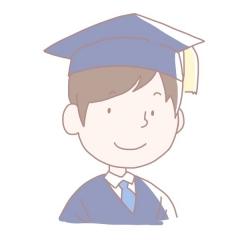 大学生 卒業