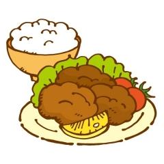 定食 ランチ ご飯 食べ物