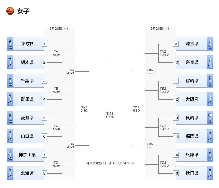 JA2018女子決勝T