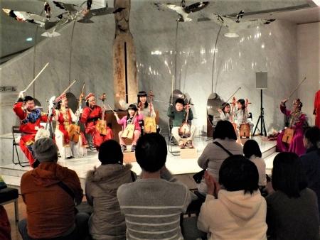 浜松楽器博物館