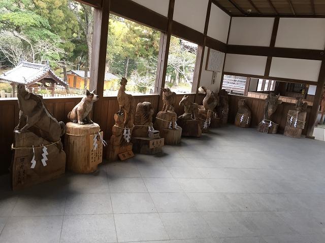 伊太祁曽神社3