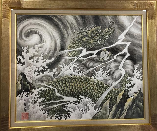 日本刺繍180303⑧