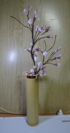 希望の桜②