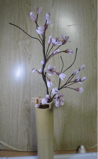 希望の桜①
