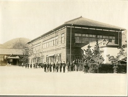 上川口尋常高等小学校2