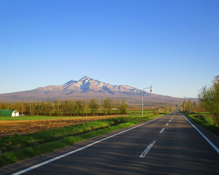 2016年 北海道 車中泊の旅 8日目-2 知床横断道路