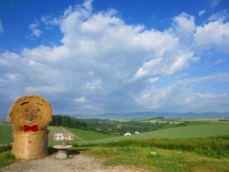 2012年 北海道 車中泊の旅 67日間の旅 一覧